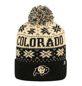 TOP OF THE WORLD CU RALPHIE COLORADO SUBARCTIC BEANIE
