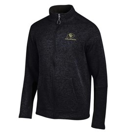GEAR FOR SPORTS RALPHIE OVER COLO XC FULL ZIP JACKET