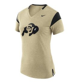 Nike-Team WOMEN'S NIKE BUFFALOE TEE