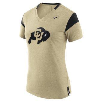 Nike-Team WOMEN'S NIKE BUFFALOE TEE