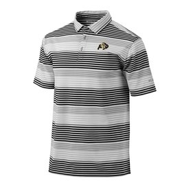COLUMBIA-OCS x CU RALPHIE FAIRWAY POLO- COLUMBIA
