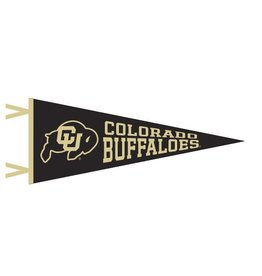 UNIV OF COLO FLOCK PENNANT