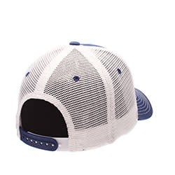 ZEPHYR COLO USA STAMP MESH HAT