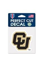 """PERFECT CUT CU 4""""X4"""" DECALS"""