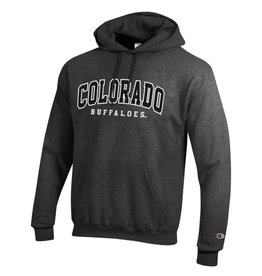 CHAMPION COLORADO BUFFALOES VERSATWILL HOOD