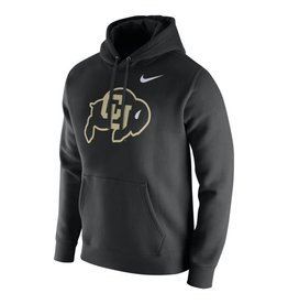 Nike-Team NIKE CU LOGO FLEECE HOOD