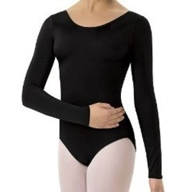 Freed/Chacott Bloch Premier Leotard