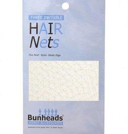 Capezio/Bunheads Auburn Hair Nets