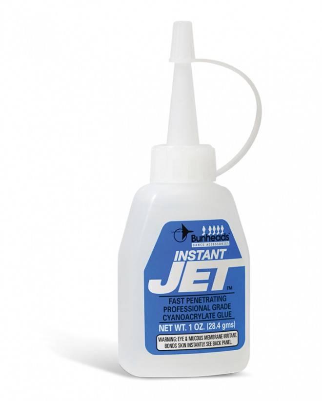 Bunheads Jet Glue - BH250