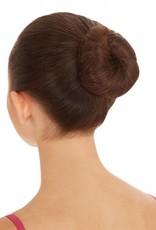 Capezio/Bunheads Dark Brown Hair Nets - BH423