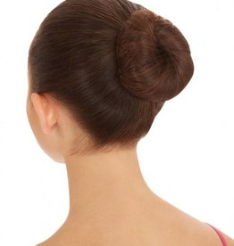 Capezio/Bunheads Dark Brown Hair Nets