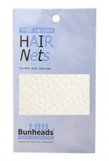 Bunheads Black Hair Nets - BH424