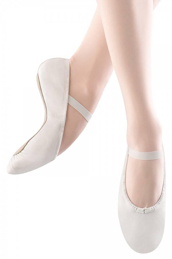 Bloch S0205L: Women's Dansoft Full Sole Ballet Shoes