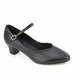 "So Danca So Danca 1.5"" Heel"