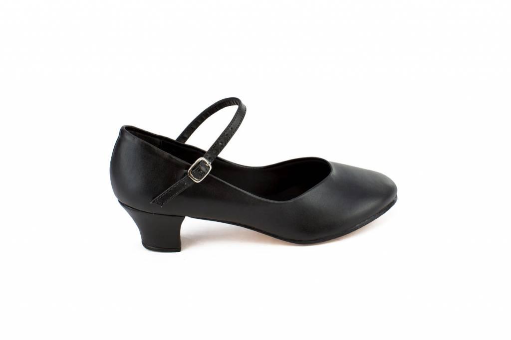 """So Danca So Danca CH50:  1.5"""" Heel Character Shoe"""