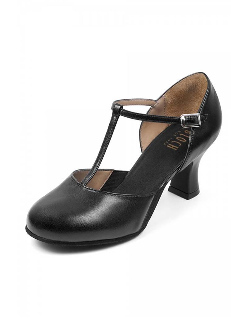 Bloch Bloch S0390L:  Splitflex Character Shoe