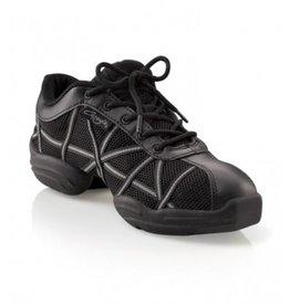 Capezio/Bunheads Web Dansneaker