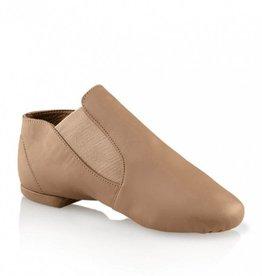 Capezio Split Sole Jazz Ankle Boot - Kids