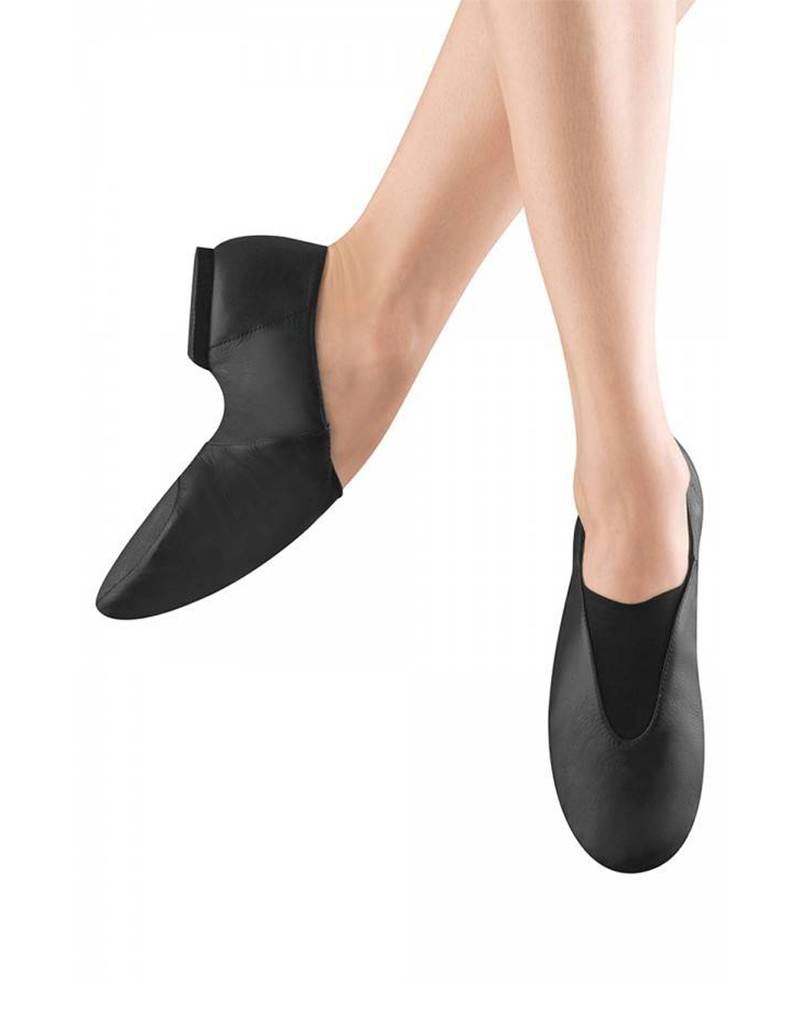 Bloch/Mirella Super Jazz Shoe - S0401L