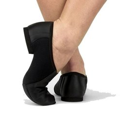 So Danca JESSE -Ladies Split Sole Jazz