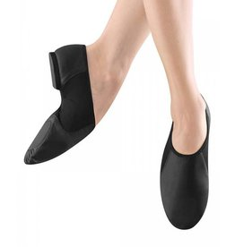 Bloch Neo Flex Slip On Jazz Dance Shoe