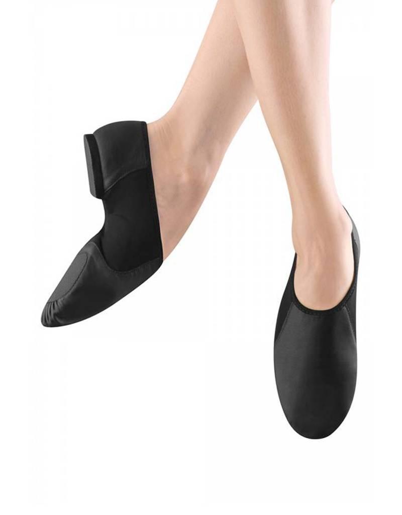 Bloch/Mirella Neo Flex Slip On Jazz Dance Shoe - S0495L