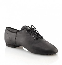 Capezio Kid's E-Series Jazz Oxford