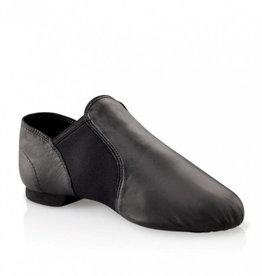 Capezio/Bunheads Kid's E-Series Jazz Slip On