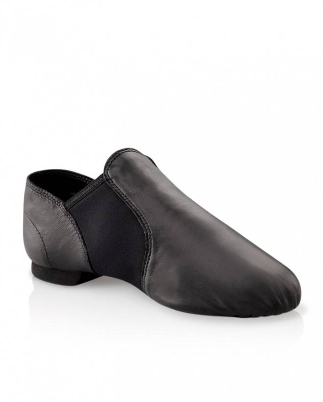 Capezio Kid's E-Series Jazz Slip On - EJ2C