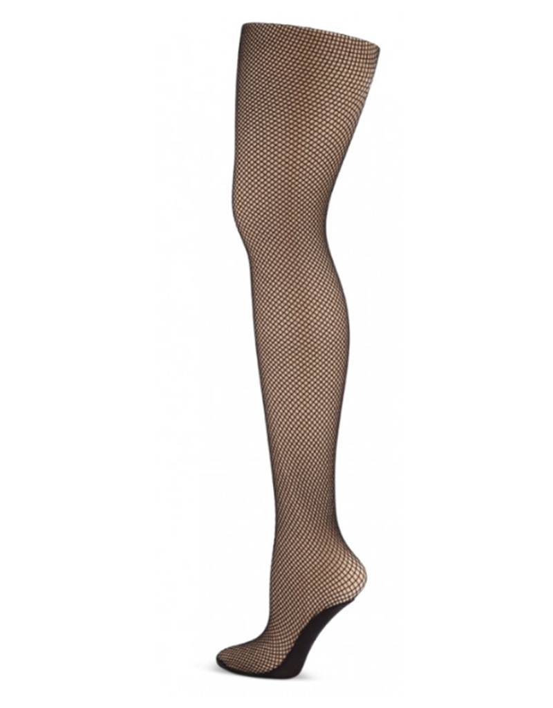 Capezio/Bunheads Capezio 3000: Adult Professional Fishnet Seamless Tight