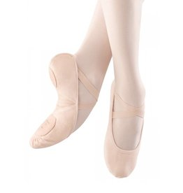 Bloch Bloch Pro Arch Canvas - Women's