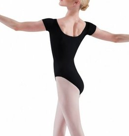 Freed/Chacott Bloch Cavalier Leotard