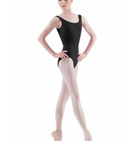 Freed/Chacott Bloch Adult Basic Tank Leotard