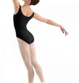 Bloch Bloch Adult Basic Tank Leotard - Tall