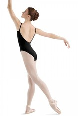 L5407- Sissone High Leg Low Back Dance Leotard