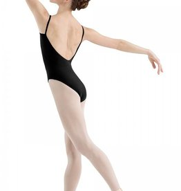 Freed/Chacott Bloch Sissone Camisole Leotard
