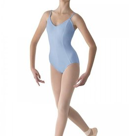 Aspire! Seamed Camisole Leotard