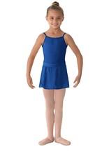 Bloch/Mirella Mirella MS12CH- Georgette Wrap Skirt- Girls