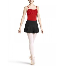 Bloch Box Pleated Skirt
