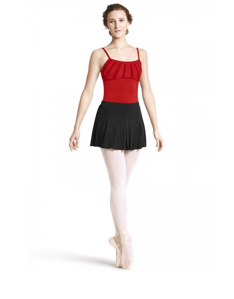 Bloch Bloch R9321- Box Pleated Skirt