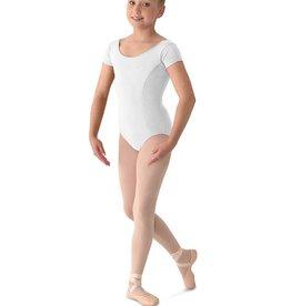 Mirella Mirella Classwear Cap Sleeve Leotard