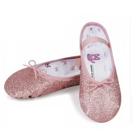 Glitterdust Slipper - Girls'