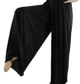 Basic Moves Palazzo Pant- Plus