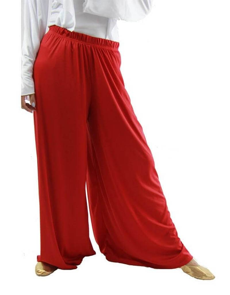 Basic Moves BM6330G- Palazzo Pant- Girls