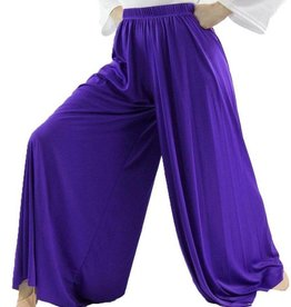Basic Moves Palazzo Pant- Adult