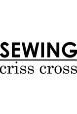 Sewing Criss Cross