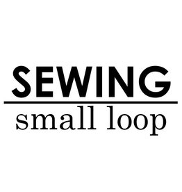 Sewing Small Loop