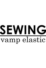 Sewing Vamp Elastic