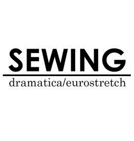 Sewing Dramatica/Eurostretch