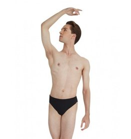 Capezio Boys Full Seat Dance Belt